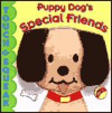 Puppy Dog's Special Friends - Lynn Offerman
