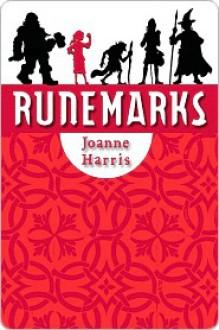 Runemarks - Joanne Harris