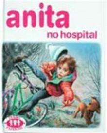 Anita no Hospital (Série Anita, #33) - Marcel Marlier
