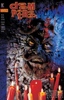 Doom Patrol (1987-1995) #65 - Rachel Pollack,Richard Case,Linda Medley