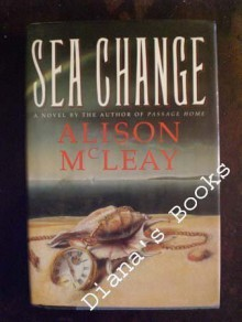 Sea Change - Alison McLeay, McLeay