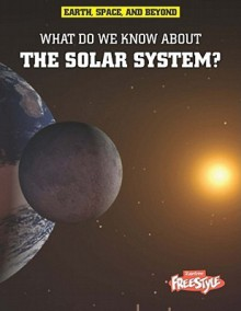 What Do We Know about the Solar System? - Ian Graham