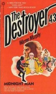 Midnight Man - Warren Murphy