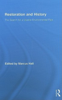 Greening History - Marcus Hall