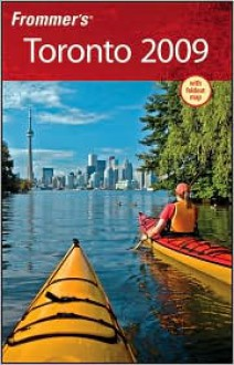 Frommer's Toronto 2010 - Hilary Davidson