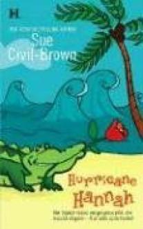 Hurricane Hannah - Sue Civil-Brown