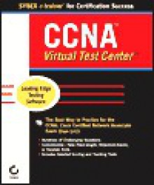 CCNA Virtual Test Center CD-ROM Boxed Set [With CDROM] - Sybex