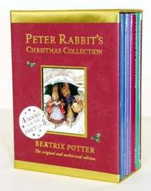 Peter Rabbit's Christmas Collection - Beatrix Potter