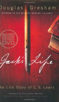 Jack's Life: The Life Story Of C.S. Lewis - Douglas H. Gresham, Christopher Mitchell