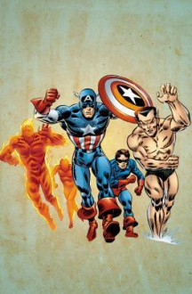 Invaders Classic: The Complete Collection Volume 1 - Roy Thomas, Frank Robbins, Dick Ayers, Rich Buckler, Don Heck, Jim Mooney, Alex Schomburg, Don Rico