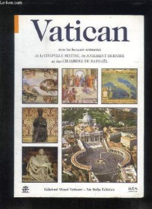 Vaticano. Ediz. inglese - Sonia Gallico