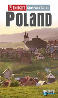 Poland Insight Compact Guide (Insight Compact Guides) - Insight Guides