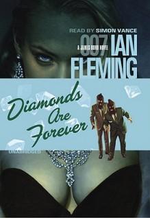 Diamonds Are Forever (Audio) - Ian Fleming
