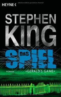 Das Spiel - Joachim Körber,Stephen King