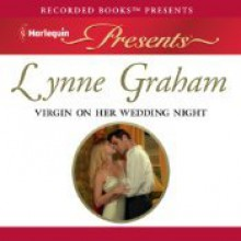 Virgin on Her Wedding Night - Lynne Graham, Steven Crossley