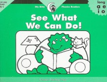 See What We Can Do! - Rozanne Lanczak Williams