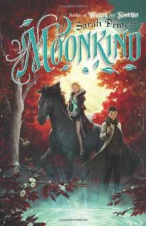 Moonkind (Winterling) - Sarah Prineas