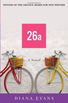 26a: A Novel - Diana Evans