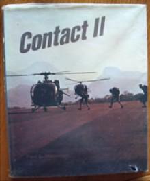 Contact II: Struggle For Peace - Paul L. Moorcraft