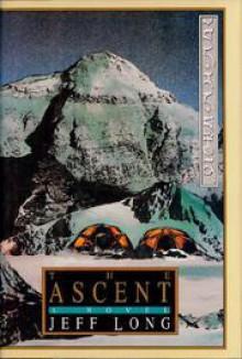 The Ascent - Jeff Long