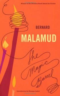 The Magic Barrel - Bernard Malamud,Jhumpa Lahiri