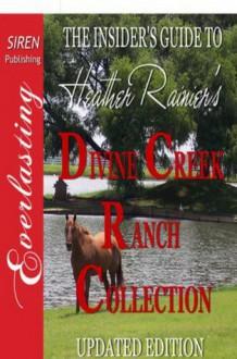 The Insider's Guide To Heather Rainier's Divine Creek Ranch Collection - Heather Rainier
