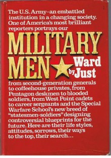 Military Men - Ward Just