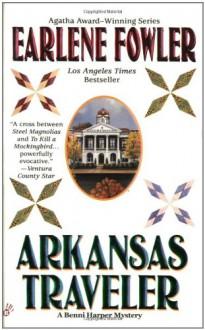 Arkansas Traveler - Earlene Fowler