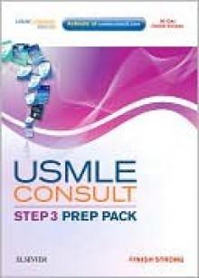 USMLE Consult Step 3 Prep Pack - USMLE Consult