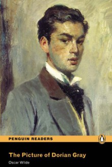 The Picture of Dorian Gray (Penguin Readers Level 4) - Kieran McGovern, Oscar Wilde