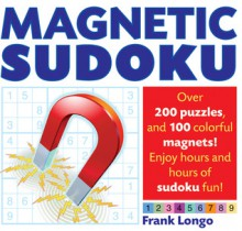 Magnetic Sudoku - Frank Longo