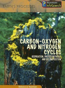 Carbon-Oxygen and Nitrogen Cycles: Respiration, Photosynthesis, and Decomposition - Rebecca Harman