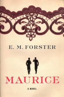 Maurice - E.M. Forster