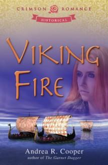 Viking Fire - Andrea R. Cooper