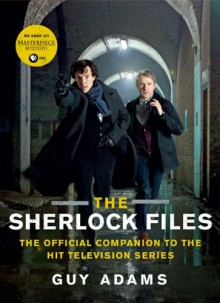 The Sherlock Files - Guy Adams