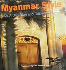 Myanmar Style - Elizabeth Moore, Alfred Birnbaum