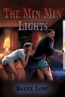 The Min Min Lights - Barry Lowe