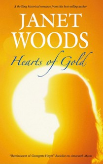 Hearts of Gold - Janet Woods