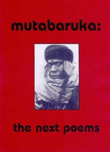 Mutabaruka: The First Poems / The Next Poems (Double Volume) - Mutabaruka