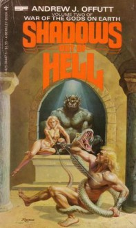 Shadows Out Of Hell - Andrew J. Offutt