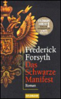 Das Schwarze Manifest (Icon) - Frederick Forsyth