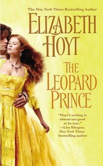 The Leopard Prince - Elizabeth Hoyt