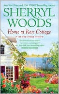 Home at Rose Cottage - Sherryl Woods