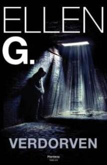 Verdorven (Wolfgang, #3) - Ellen Gerretzen