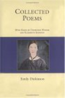 Collected Poems (Giant Courage Classics) - Emily Dickinson, Peter Siegenthaler, Thornton Wilder, Elizabeth Jennings