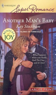 Another Man's Baby - Kay Stockham