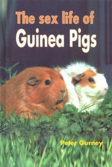 The Sex Life Of Guinea Pigs - Peter Gurney