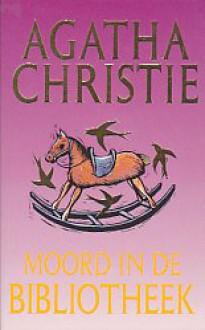 Moord in de Bibliotheek - G.R. de Bruin, Agatha Christie
