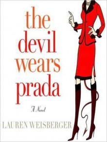 The Devil Wears Prada (Audio) - Lauren Weisberger, Bernadette Dunne