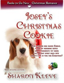 Josey's Christmas Cookie - Sharon Kleve